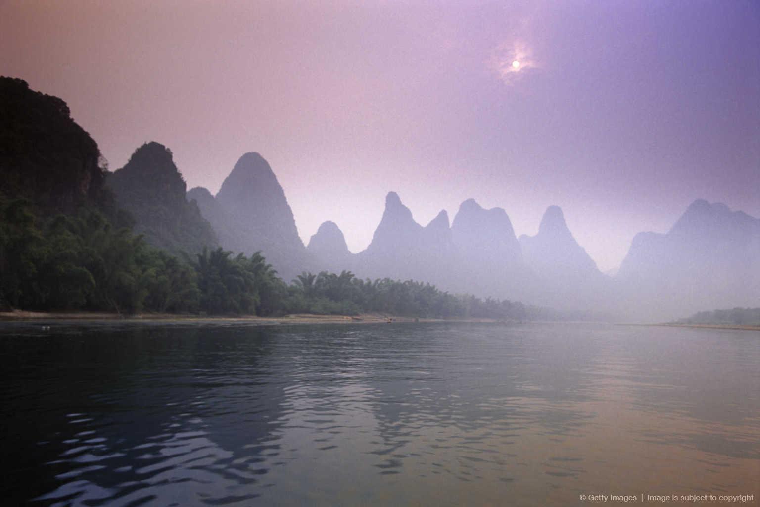 Sun Li - Beauty
