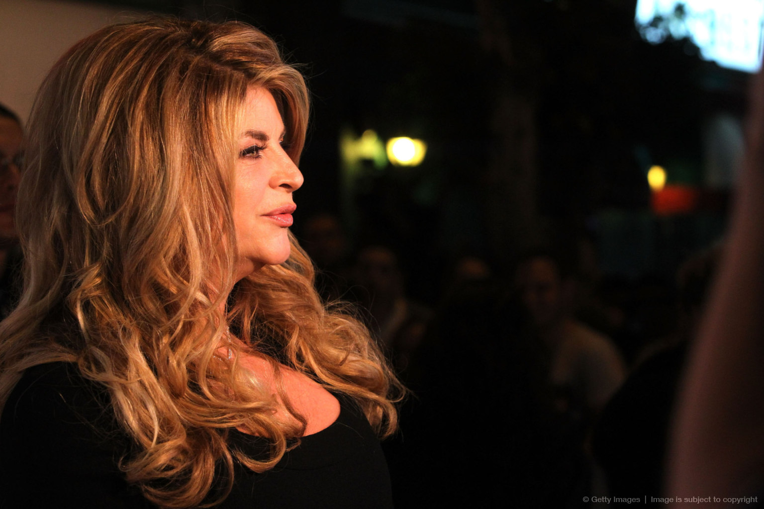 Kirstie Alley Hot At 60 Memes