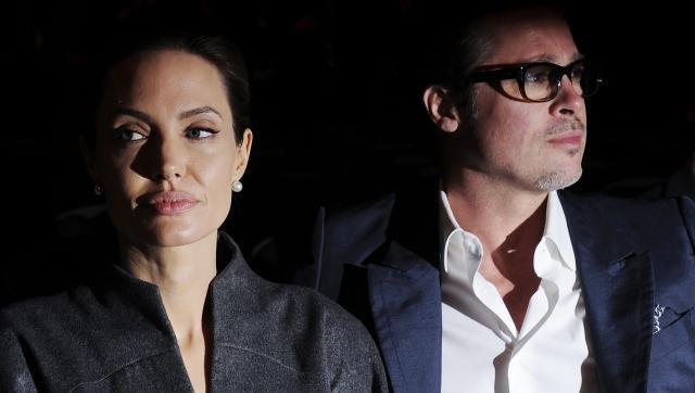 Angelina Jolie : Après By the Sea, Brad Pitt star de son prochain film ?