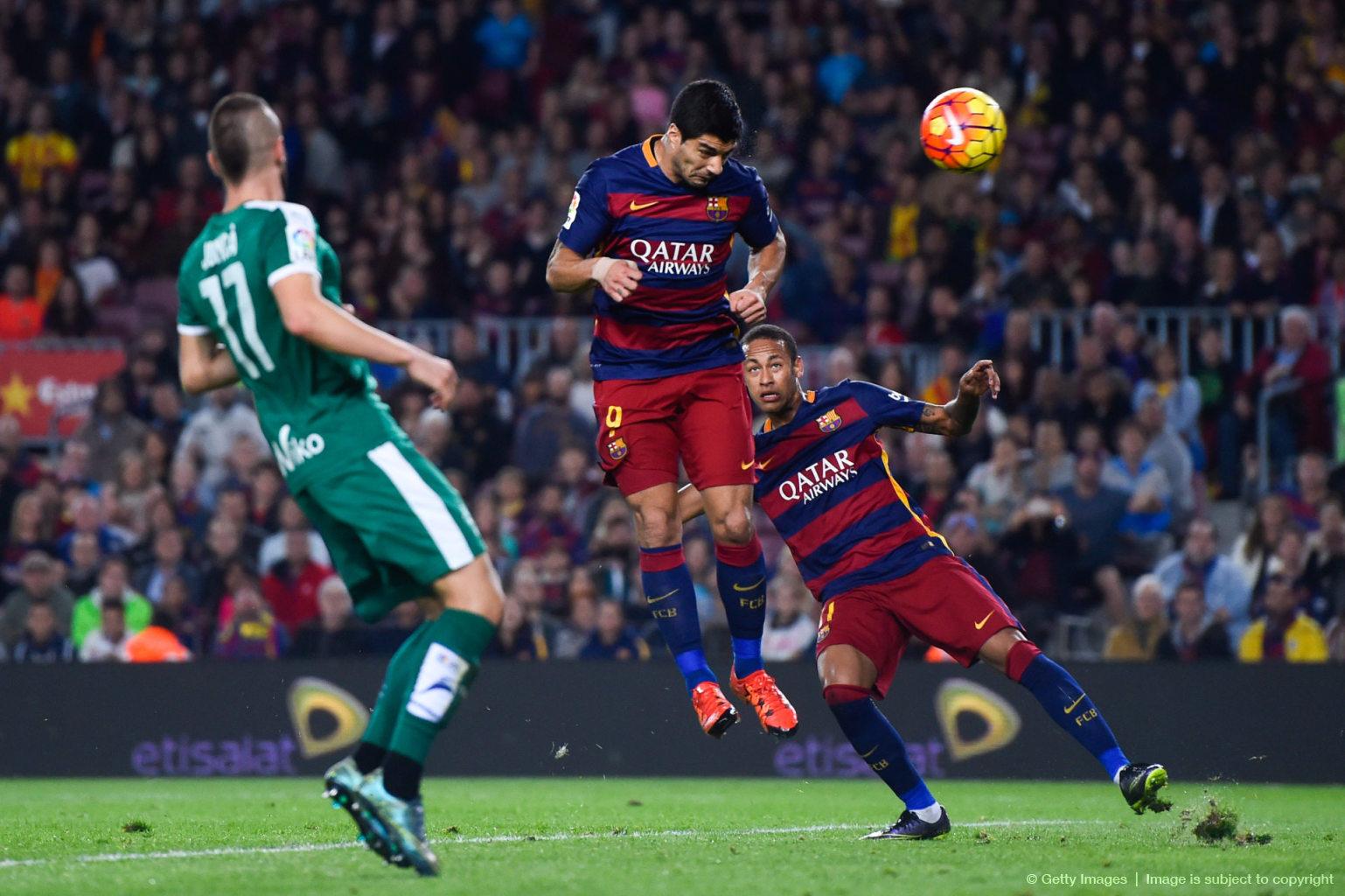 ویدئو ؛ خلاصه بازی بارسلونا 3-1 ایبار