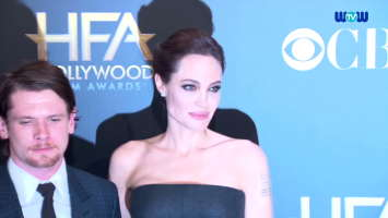 WOWtv - Angelina Jolie's Op-Ed in the New York Times Details Plight of Refugees
